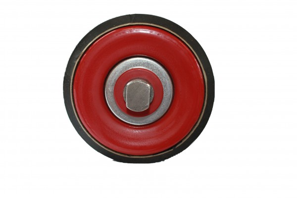 Rollenschutzschlauch 133 x 5 mm