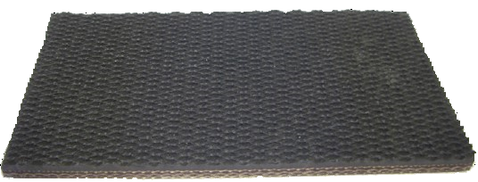 Riemen / Gurt Rundballenpresse Feingrip Struktur, 160 mm
